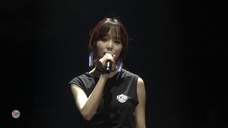 GFRIEND - Bye《首尔安可演唱会蓝光版》