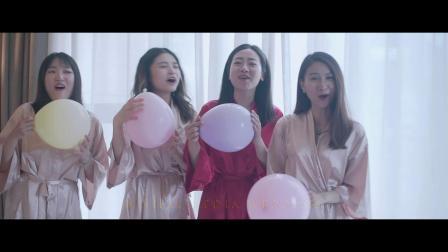 格林映画—巴中南江婚礼电影