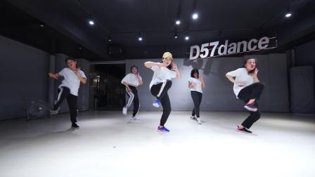 【D57舞蹈工作室】教练预备班