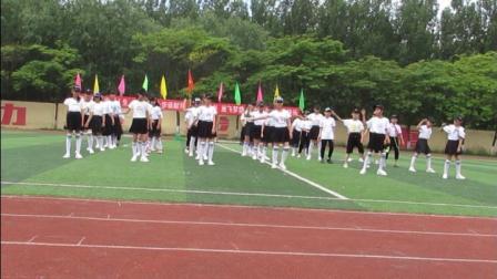 学生舞蹈《最好的舞台》