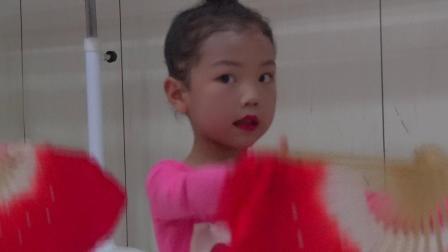【七彩花舞蹈考级】2019年汉城路 02868
