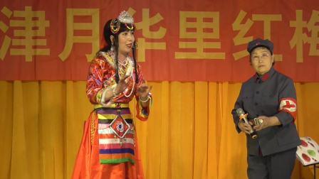 20190601红梅评剧团蓟县行演唱会(第四场)