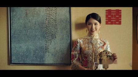Matchmax(麦弛)作品:北京四季酒店婚礼