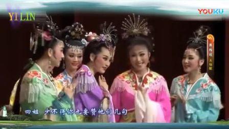 黄梅戏《天仙配》袁媛 梅院军_标清