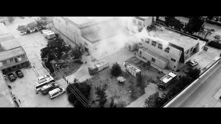 消防题材微电影《你好 火焰蓝先生》预告片