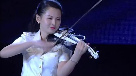 【牡丹峰乐团】轻音乐演奏《繁荣吧劳动 党时代》