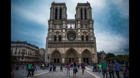 详解巴黎圣母院-4