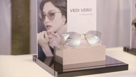 20190420慧乔出席代言品牌VEDI VERO宣传活动