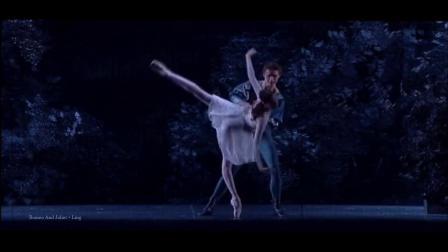 【罗密欧与朱丽叶- Romeo And Juliet】芭蕾版