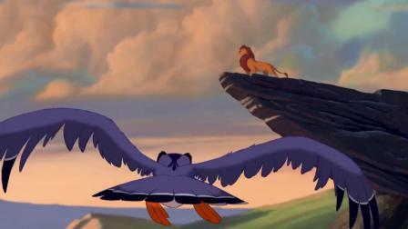 生生不息!《狮子王》——《哈姆雷特》的神奇改编 迪士尼巅峰之作