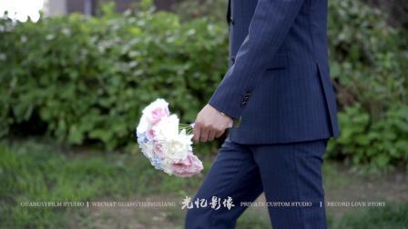 吉林婚礼 光忆影像出品 2019.07.19 婚礼快剪