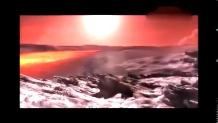 人生知多少?唯一有生命的星球2019-07-25