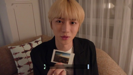 [T:TIME] Daily_TXT_08 #BEOMGYU - TXT