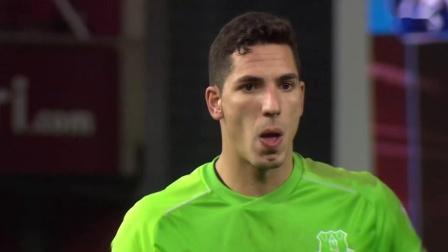 买门将送点球手!围观利物浦新援门将骚操作 扑点后罚入制胜点球