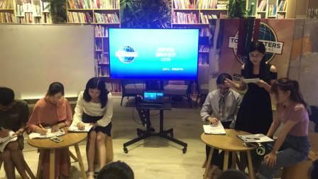 2019.08.01 ACME头马演讲俱乐部第332次会议 辩论会