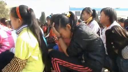 安徽省望江县麦元中学《知恩·感恩·报恩》的励志演讲( 下)