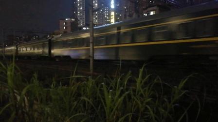 (南宁市园湖北路)00349次列车