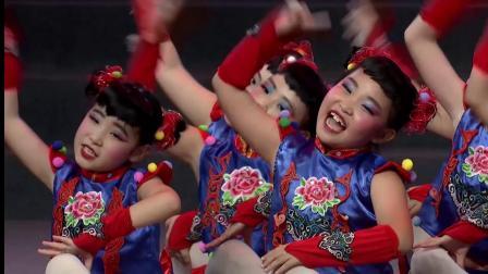 20届校园时代 我是名星《中国梦娃》