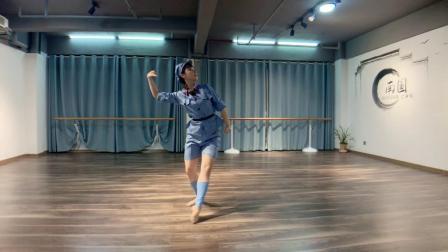 舞蹈『芳华·沂蒙颂』