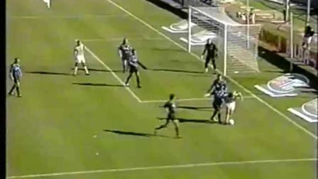 2001/02赛季意甲第2轮 亚特兰大0-2尤文图斯