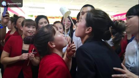 王刘方老师莅临齐齐哈尔刘罗锅连锁企业培训