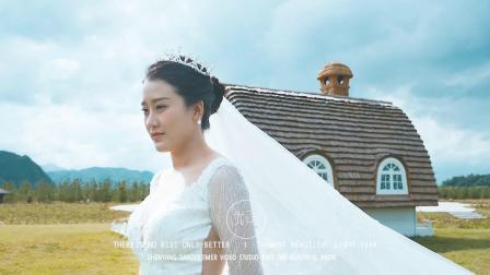 光年映像 2019.09.06 丹东 总监档 婚礼短片