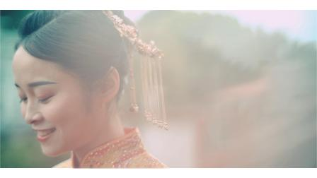 【Fish Flim】【HWB+ZTT】婚礼微电影