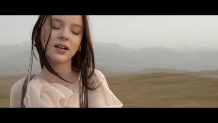 『心』Daneliya Tuleshova | 哈萨克影乐 МАМА