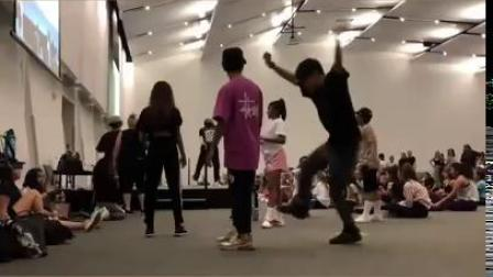 Tricia Miranda&Gabe Deguzman-Kaycee Rice,Sean Lew,Julian Deguzman,Bailey Sok