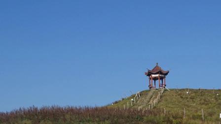 走进湘西南之六--邵阳南山牧场(中国第一牧场)