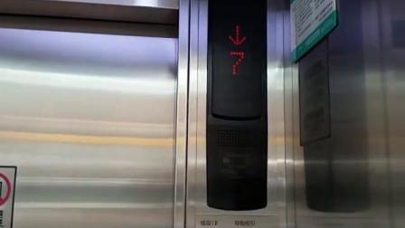 金光华广场电梯2
