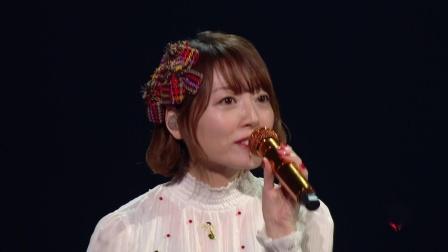 花泽香菜演唱《恋爱循环》开口脆,引现场万人应援