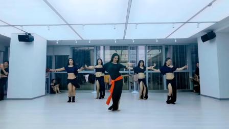 shaabi 小组合  李晶晶东方舞