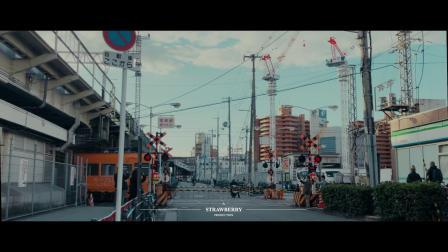 草莓智造作品——多啦c梦的口袋 日本vlog