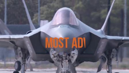 澳大利亚7架F-35A战机抵达威廉顿空军基地