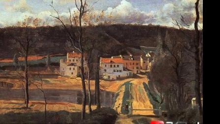维瓦尔第《四季》与柯罗的抒情风景画(上集)
