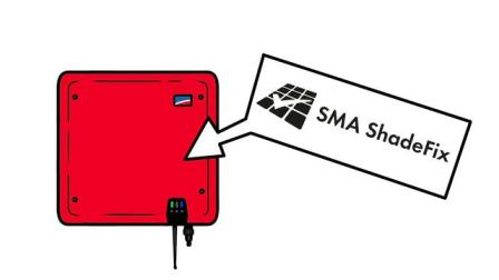 【产品介绍】Shadefix 局部遮荫条件下实现最大发电收益