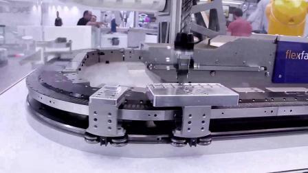 HEPCO海普克环形轨道-环轨之王50载