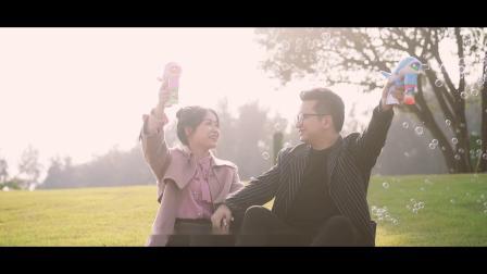 2020.1.16陈旭&姜蒙蒙