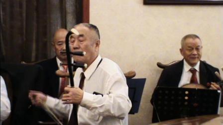 禹城市同乐艺术团2019年终总结会【上】