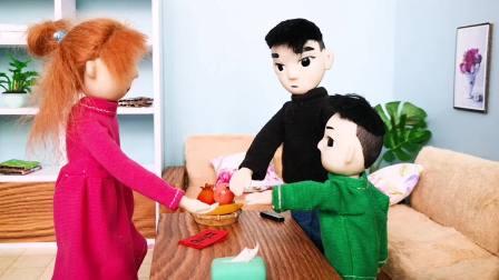 妈妈准备了新年红包,答对脑筋急转弯才能获得,木瓜能赢吗