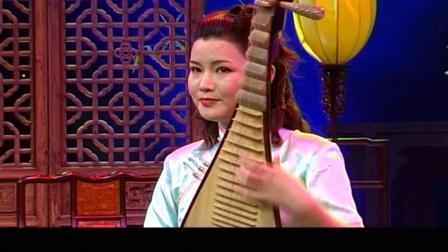 张丽华演唱专辑 07 选曲 《苏州第一家.初会三师太》 张丽华