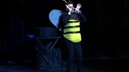 那些年追的的魔术师之 Matthias Rauch 恶搞版