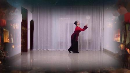 欧达源原创舞蹈《清平乐》 演绎:又见春暖花开
