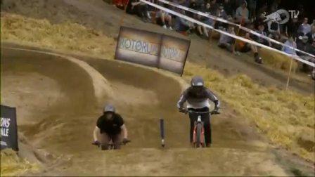 2020 Crankworx Rotorua Clif Speed&Style