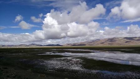 2016骑行新藏线(6):萨嘎县~拉孜县.mp4