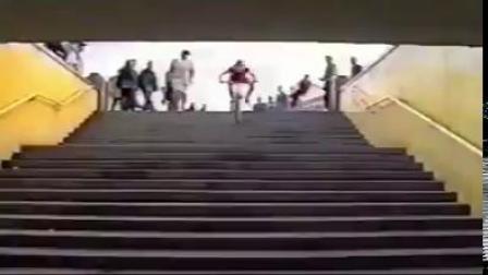 1998 BikeTrial Show Kyjev