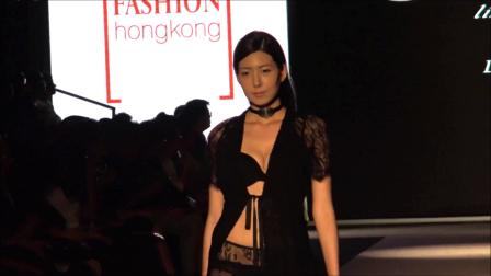 徐自璇 內衣秀 Cindy Hsu Mondovi Lingerie Couture Fashion Hongkong