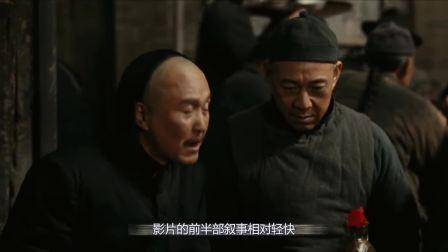 张丰毅和张雨绮一起主演的剧,历经20年才与观众们见面,播出后反响巨大
