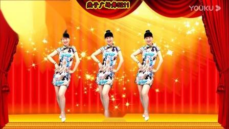 新颖恰恰广场舞《恋爱协议书》演唱:龙梅子,唱出多少女人的心声~